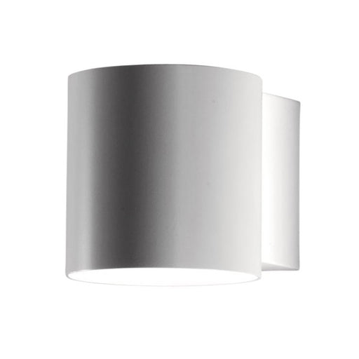 Tube Wall Sconce from Martinelli Luce | Modern Lighting + Decor
