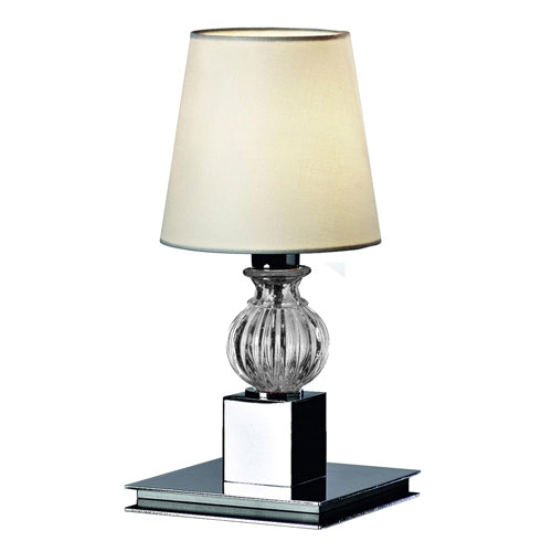 Fosfato Small Table Lamp from Mazzega 1946 | Modern Lighting + Decor