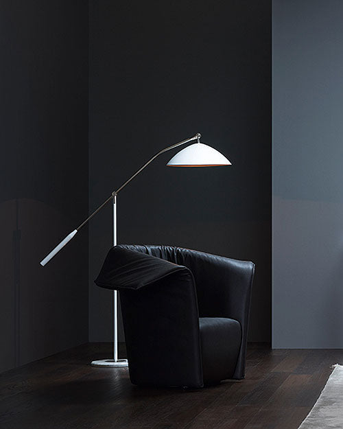 Armstrong Floor Light from Delightfull | Modern Lighting + Decor