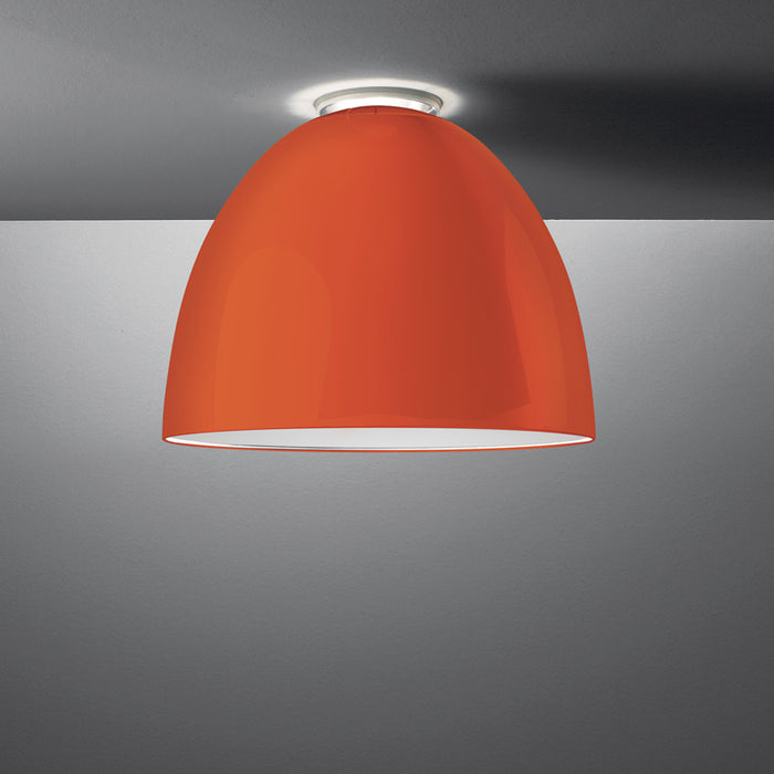 Buy online latest and high quality Nur Gloss Ceiling Light from Artemide | Modern Lighting + Decor