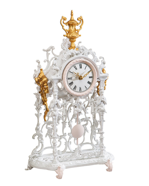Buy online latest and high quality Table Clock - 600 from Creaciones Cordon | Modern Lighting + Decor