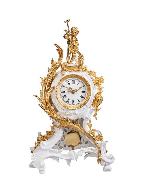 Buy online latest and high quality Table Clock - 601 from Creaciones Cordon | Modern Lighting + Decor