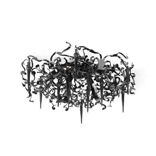 Flower Power 100 Ceiling Light from Brand Van Egmond | Modern Lighting + Decor