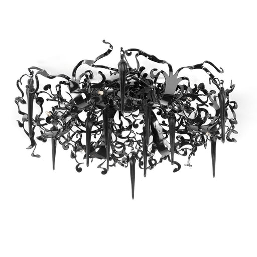 Flower Power 120 Ceiling Light from Brand Van Egmond | Modern Lighting + Decor