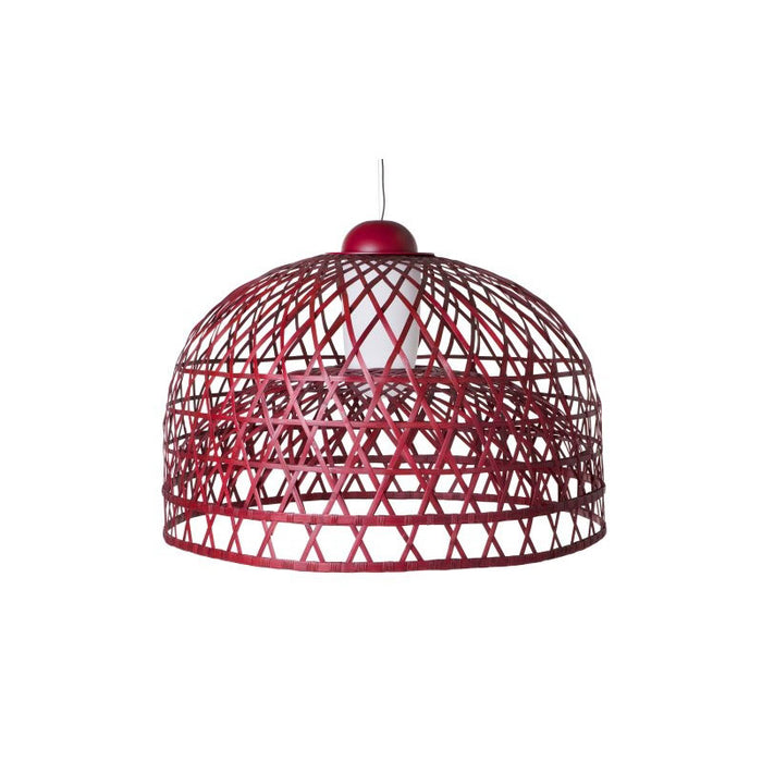 Buy online latest and high quality Emperor Small Suspension from Moooi | Modern Lighting + Decor