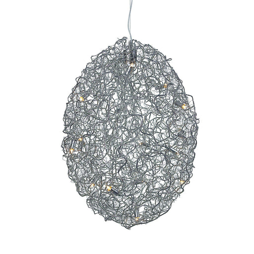 Crystal Waters Pendant Light from Brand Van Egmond | Modern Lighting + Decor