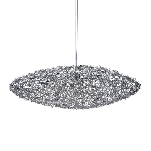 Crystal Waters Ufo Chandelier from Brand Van Egmond | Modern Lighting + Decor