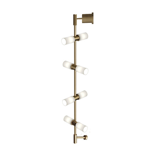ModernRail Wall Light from Tech Lighting | Modern Lighting + Decor