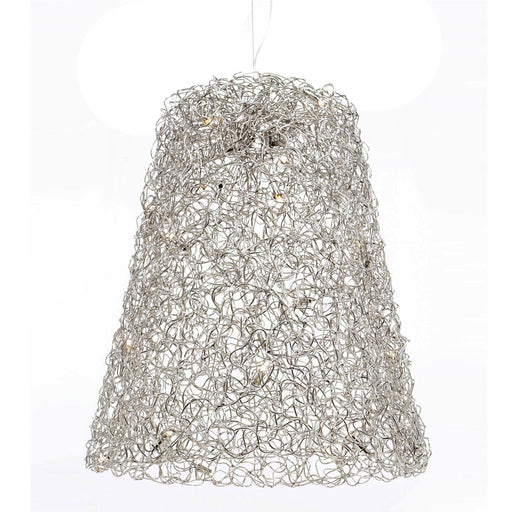 Crystal Waters 80 Pendant Light - Shade from Brand Van Egmond | Modern Lighting + Decor