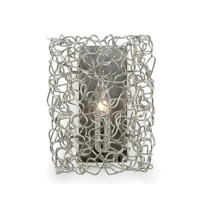 Crystal Waters Wall Sconce from Brand Van Egmond | Modern Lighting + Decor
