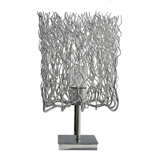 Hollywood Block Table Lamp - Large from Brand Van Egmond | Modern Lighting + Decor