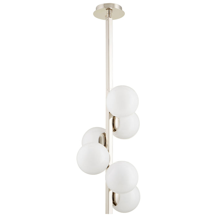 Buy online latest and high quality Atom Suspension from Cyan Design | Modern Lighting + Decor