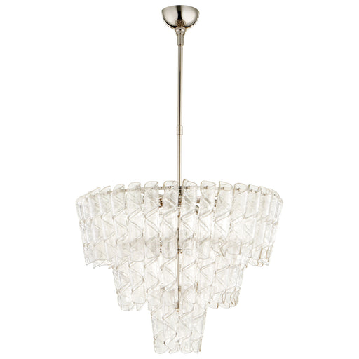 Buy online latest and high quality Cannoli Chandelier from Cyan Design | Modern Lighting + Decor