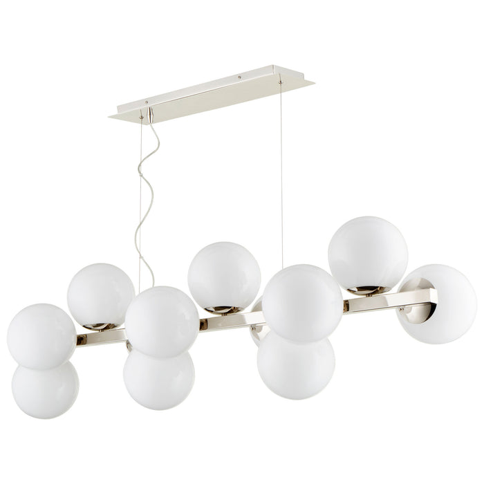 Buy online latest and high quality Atom Linear Suspension from Cyan Design | Modern Lighting + Decor