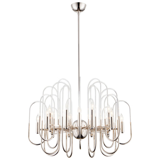 Champ-elysees Chandelier | Modern Lighting + Decor