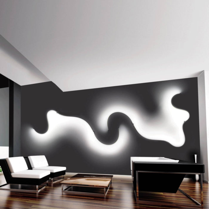 Buy online latest and high quality FormaLa Plus2 Wall or Ceiling Light from Cini & Nils | Modern Lighting + Decor