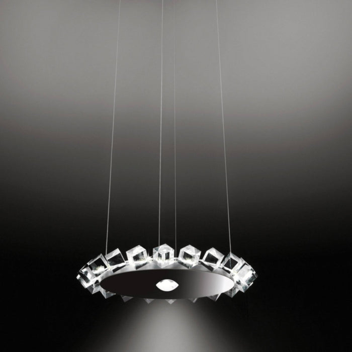 Collier Uno Pendant Light from Cini & Nils | Modern Lighting + Decor