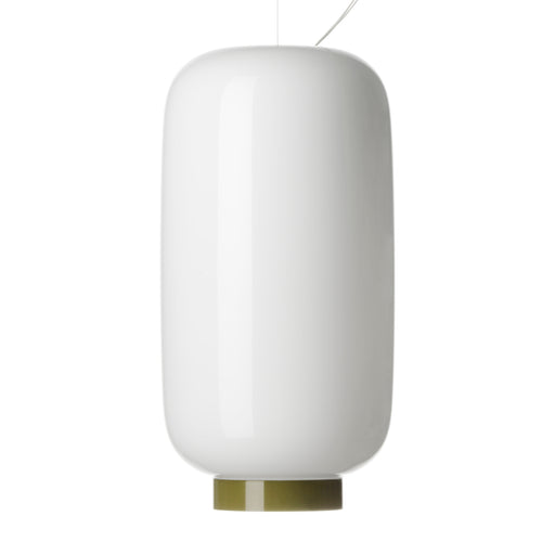 Chouchin 2 Reverse Suspension from Foscarini | Modern Lighting + Decor