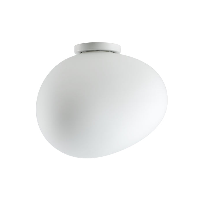 Buy online latest and high quality Gregg Midi Wall / Ceiling Light from Foscarini | Modern Lighting + Decor
