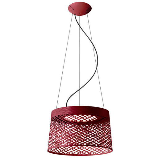 Buy online latest and high quality Twiggy Grid Outdoor Suspension from Foscarini | Modern Lighting + Decor