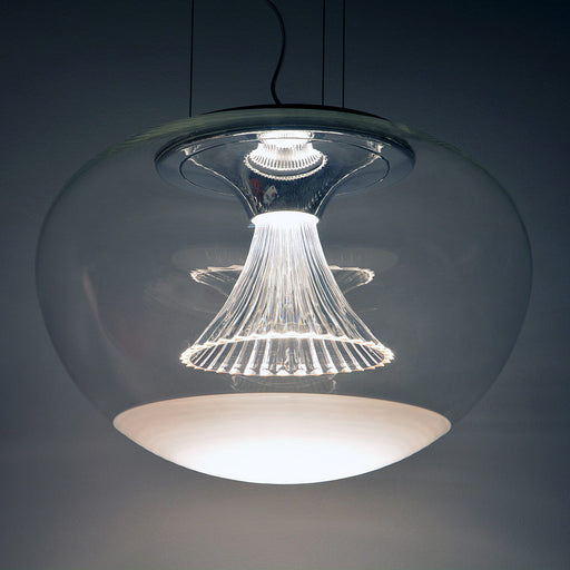 Buy online latest and high quality Ipno Glass Pendant from Artemide | Modern Lighting + Decor