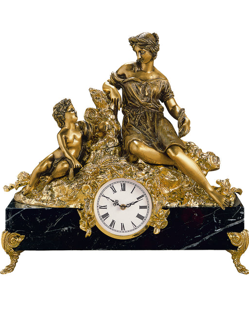 Buy online latest and high quality Table Clock - 617 from Creaciones Cordon | Modern Lighting + Decor