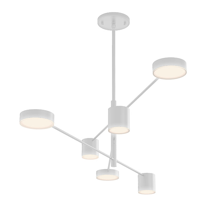 Buy online latest and high quality Counterpoint Pendant from Sonneman | Modern Lighting + Decor