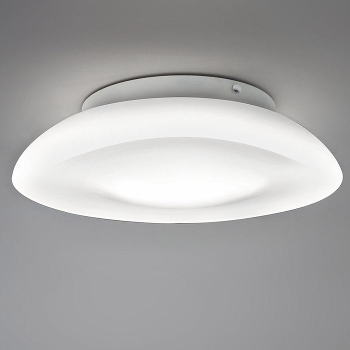 Buy online latest and high quality Lunex Wall / Ceiling Light from Artemide | Modern Lighting + Decor