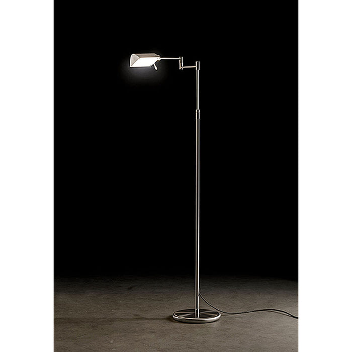 Buy online latest and high quality 9617 Pharmacy Floor Lamp from Holtkotter | Modern Lighting + Decor