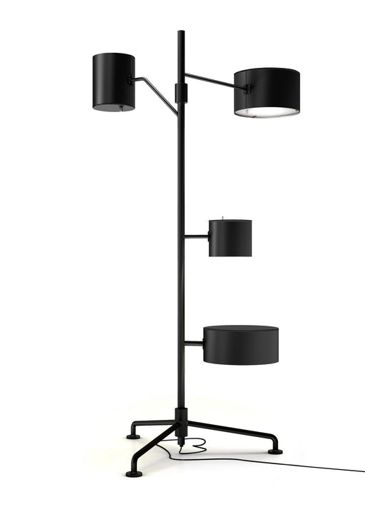 Buy online latest and high quality Statistocrat Floor Lamp from Moooi | Modern Lighting + Decor