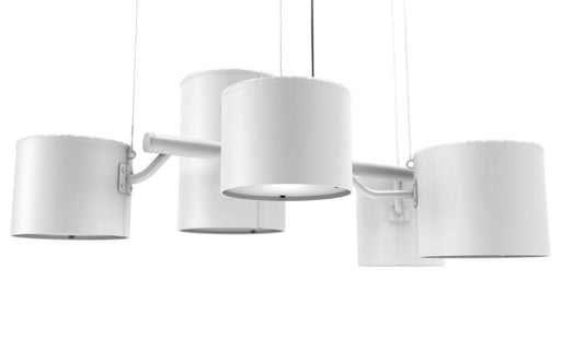 Buy online latest and high quality Statistocrat Suspension from Moooi | Modern Lighting + Decor