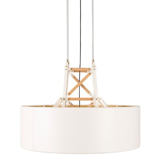 Buy online latest and high quality Construction Lamp Suspension from Moooi | Modern Lighting + Decor