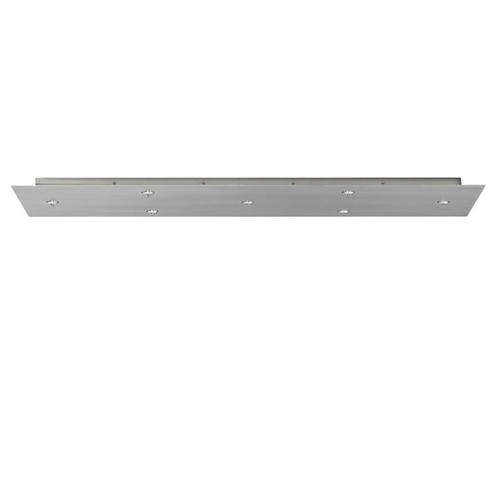 Buy online latest and high quality 7-port 42 Inch Linear Freejack Canopy from Tech Lighting | Modern Lighting + Decor