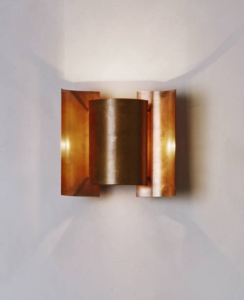 Butterfly Wall light from Northern Lighting | Modern Lighting + Decor