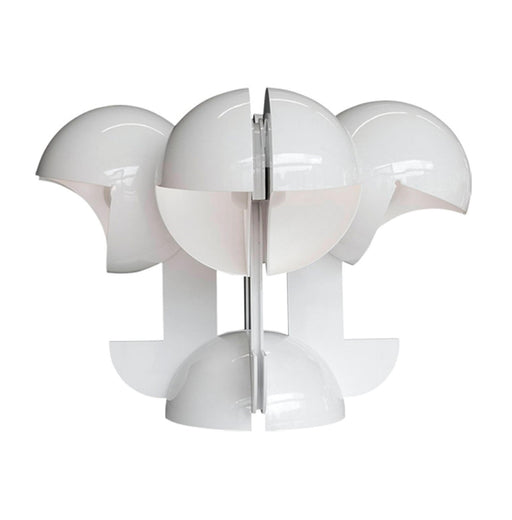 Ruspa 4 Table Lamp from Martinelli Luce | Modern Lighting + Decor