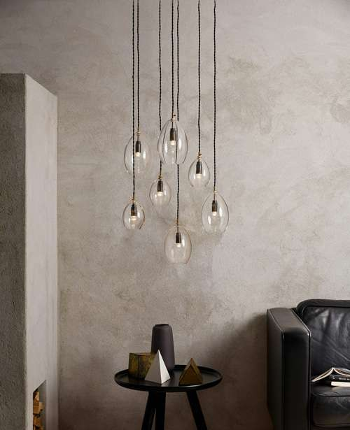 Unika Pendant Light - Large from Northern Lighting | Modern Lighting + Decor