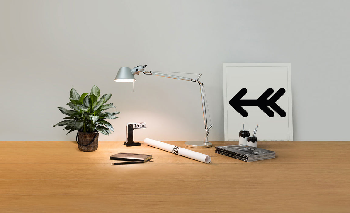 Tolomeo Led Mini Desk Lamp | Modern Lighting + Decor