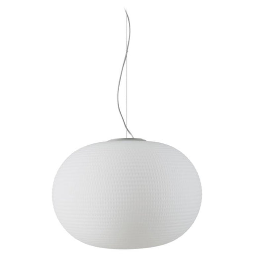 Bianca Pendant Lamp from Fontana Arte | Modern Lighting + Decor