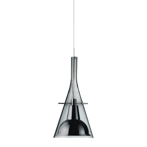 Flute Pendant Light from Fontana Arte | Modern Lighting + Decor