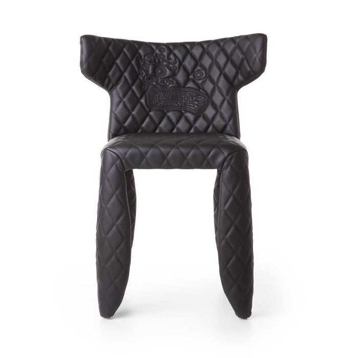 Buy online latest and high quality Monster Side Chair With Arms And Embroidery from Moooi | Modern Lighting + Decor