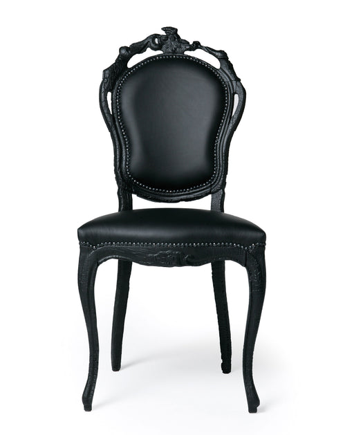 Buy online latest and high quality Smoke Dining Chair from Moooi | Modern Lighting + Decor