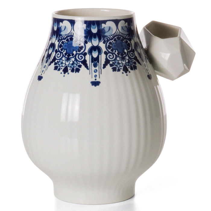 Buy online latest and high quality Delft Blue No 8 Vase from Moooi | Modern Lighting + Decor