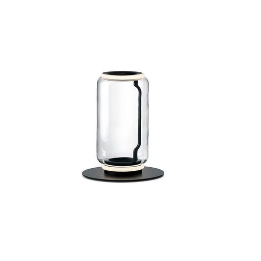 Buy online latest and high quality Noctambule Low Cylinder LED Floor Lamp With Small Base from Flos | Modern Lighting + Decor
