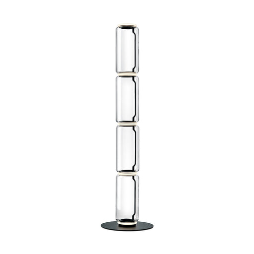 Buy online latest and high quality Noctambule High Cylinder LED Floor Lamp With Big Base from Flos | Modern Lighting + Decor