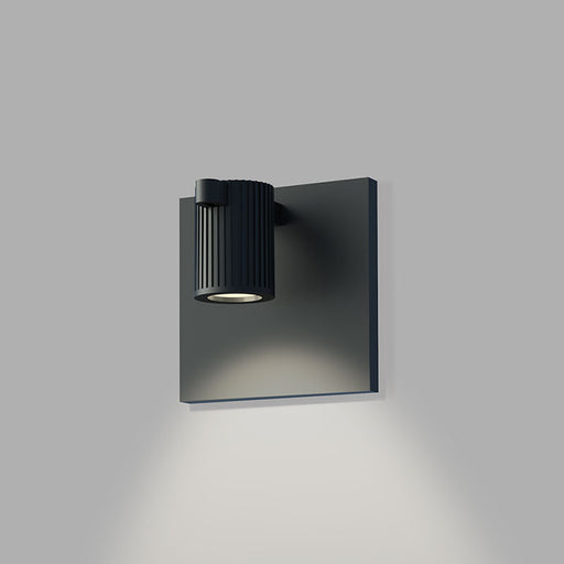 Suspenders Single Ended Cylinder Wall Light | Modern Lighting + Decor