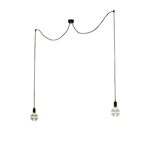 Idea 10/S2 Suspension lamp from Vesoi | Modern Lighting + Decor