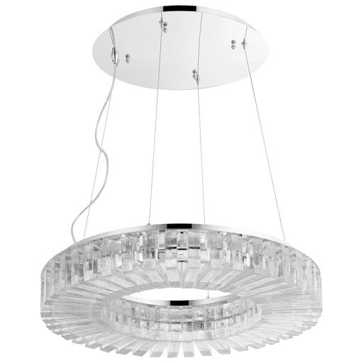 Buy online latest and high quality Kallick Chandelier from Cyan Design | Modern Lighting + Decor