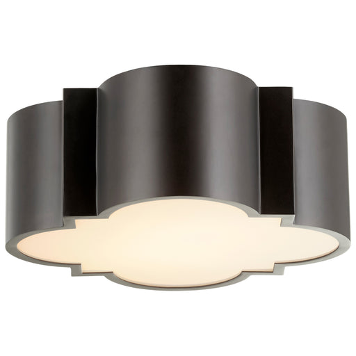 Wyatt Ceiling Light Fixture | Modern Lighting + Decor