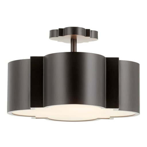 Buy online latest and high quality Wyatt Convertible Semi Flush / Suspension from Cyan Design | Modern Lighting + Decor