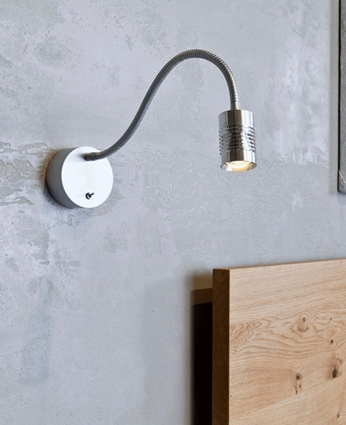 Buy online latest and high quality Just A Little Wall Light from Oligo | Modern Lighting + Decor